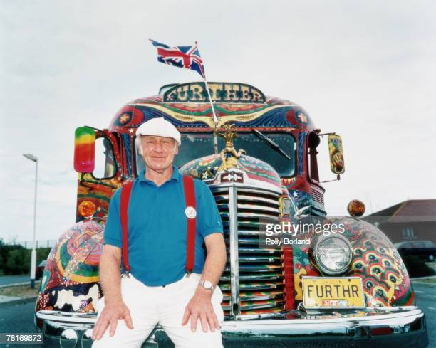 writer kesey How ken kesey's lsd-fuelled bus trip created the psychedelic 60s long-lost footage of journey across america by the author of one flew kesey was a great writer.