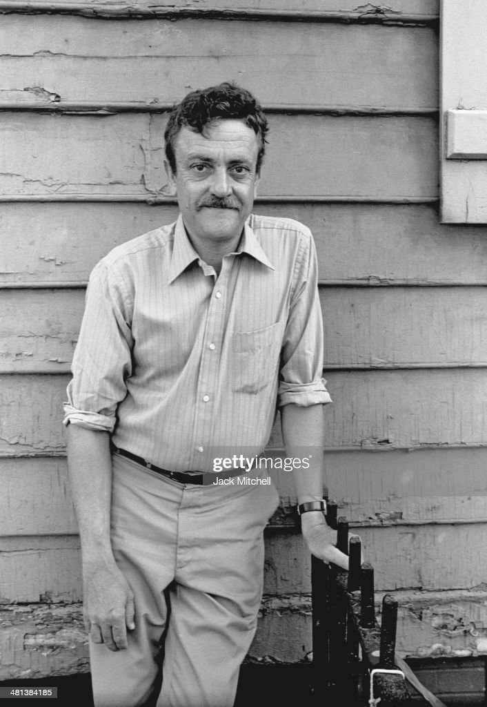 Kurt Vonnegut : biography