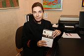 """A l'Hermine Blanche Kyra Dupont-Troubetzkoy"" :  Book..."
