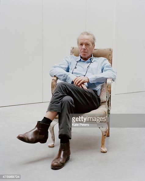 Martin Amis Stock Photos and Pictures Getty Images