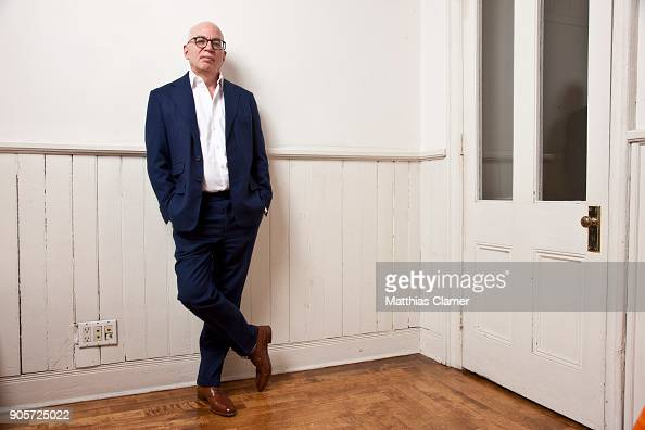 Michael Wolff, GQ, May