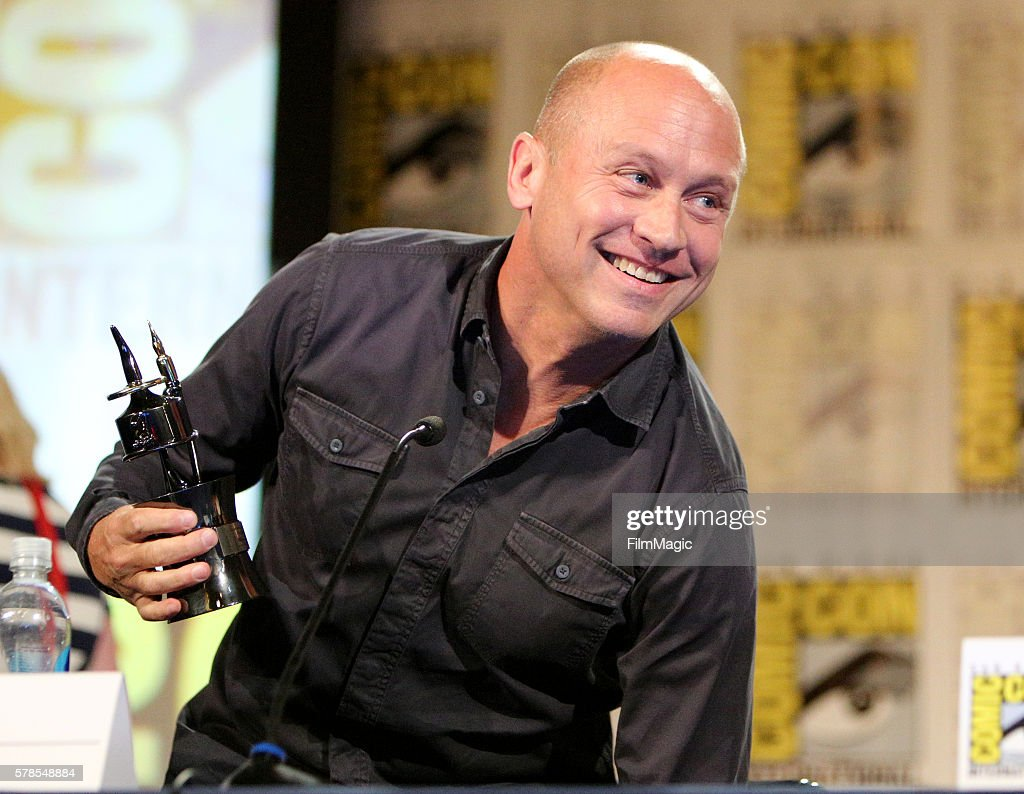 mike judge voices