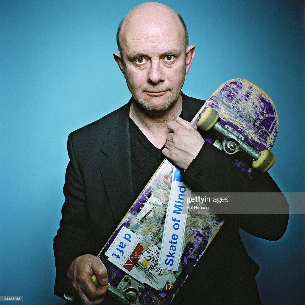 nick hornby about a boy characters