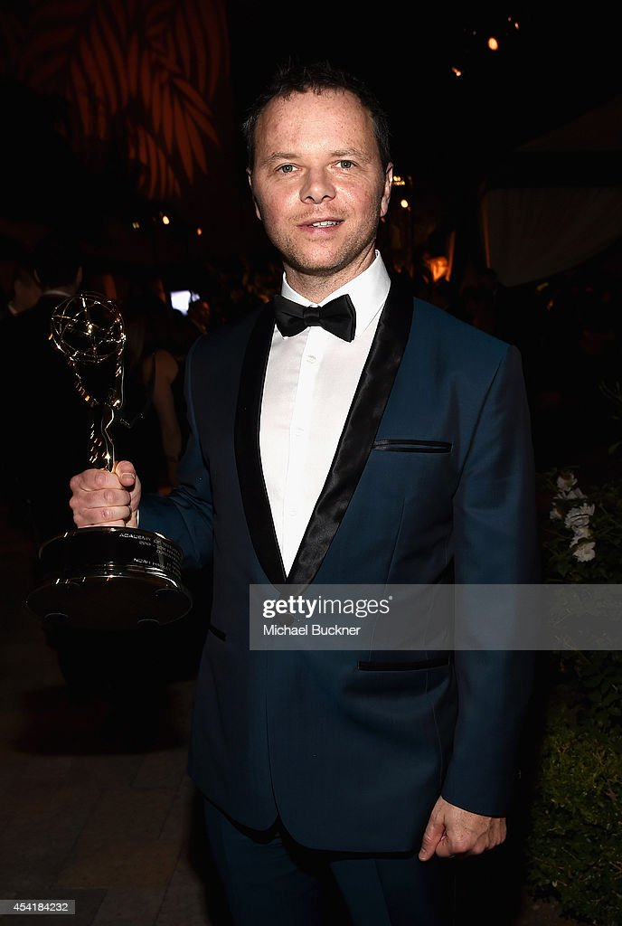 Writer Noah Hawley attends the FOX, 20th Century FOX Television, FX Networks and National Geographic Channel's 2014 Emmy Award Nominee Celebration at Vibiana on August 25, 2014 in Los Angeles, California.