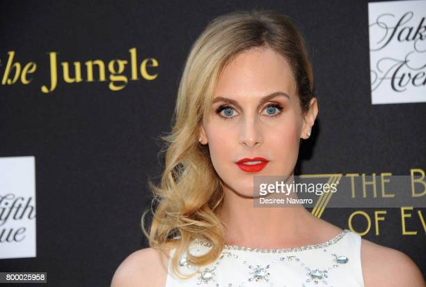 Writer of 'Transparent' Zackary Drucker attends Saks For Your Consideration Emmy Windows Unveiling at Saks Fifth Avenue on June 22 2017 in New York...