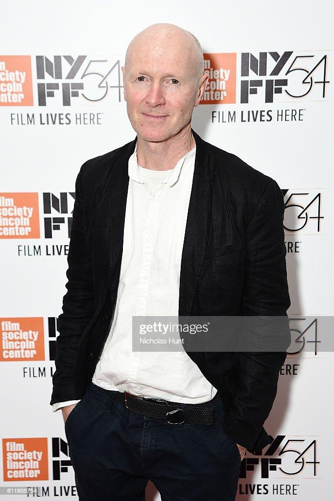 """54th New York Film Festival - """"I, Daniel Blake"""" Arrivals"""