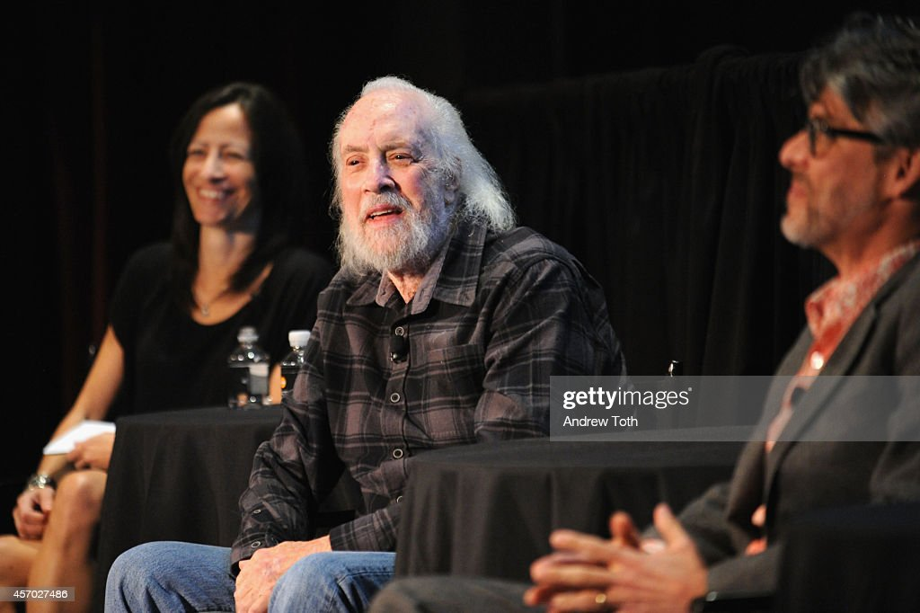 The New Yorker Festival 2014 - The Golden State: Michael Chabon, Ryan Coogler, Miranda July, and Robert Towne Moderated by Deborah Teisman