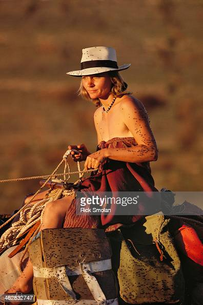 Robyn davidson 1977