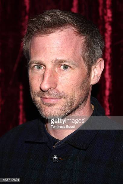 Writer Spike Jonze attends the 2014 Writers Guild Awards annual Beyond Words panel held at Writer's Guild Theater on January 28 2014 in Los Angeles...