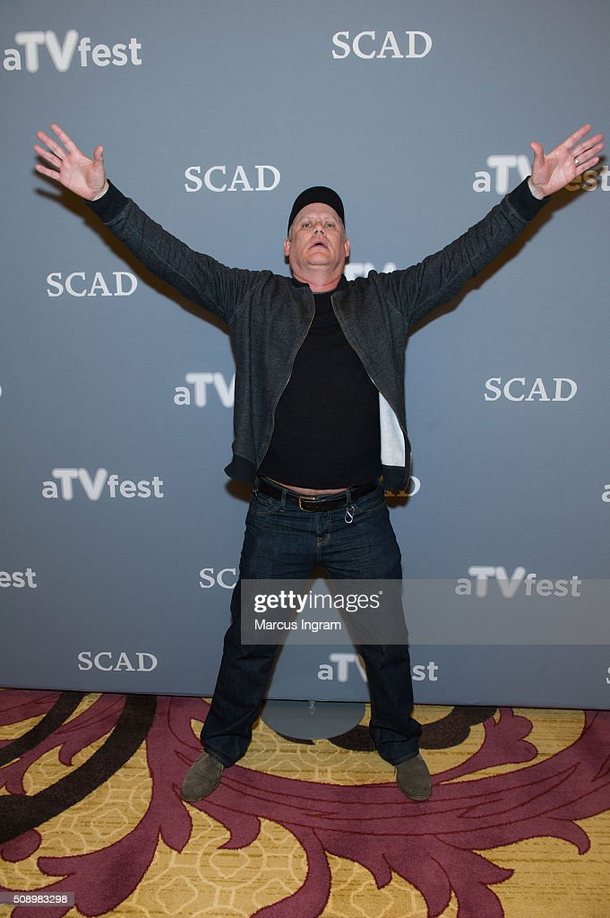 Writer Steven Cragg attends 'Uncle Buck' event during SCAD aTVfest 2016 Day 4 at the Four Seasons Atlanta Hotel on February 7, 2016 in Atlanta, Georgia.