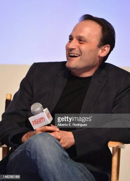Writer Steven Molaro attends Varietys...