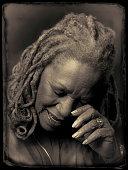 Toni Morrison, Paris Match,