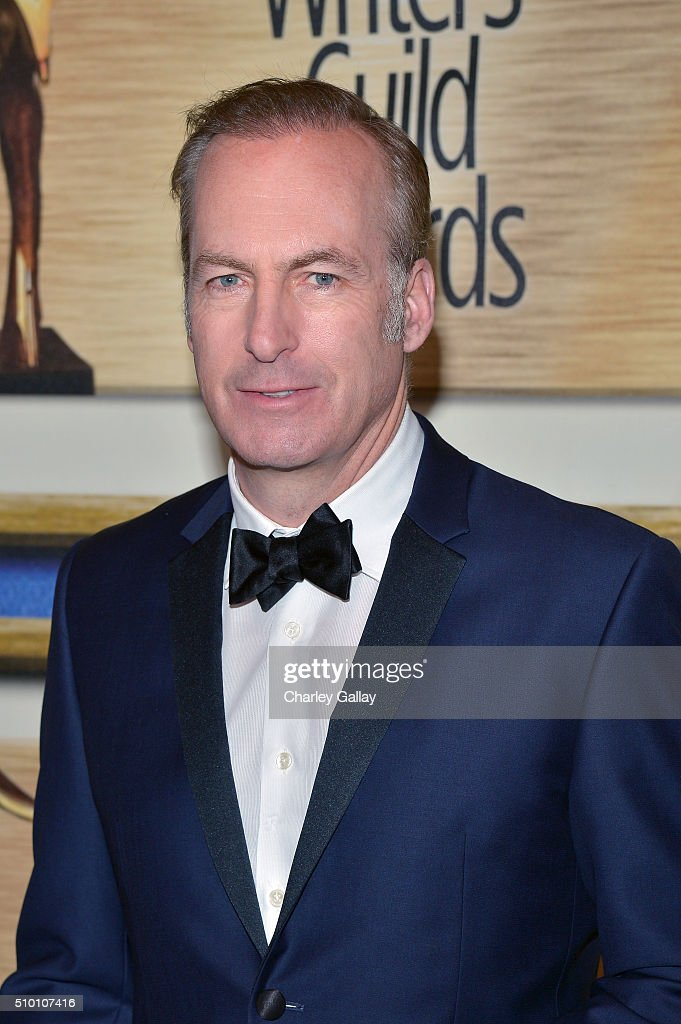 Bob Odenkirk awards