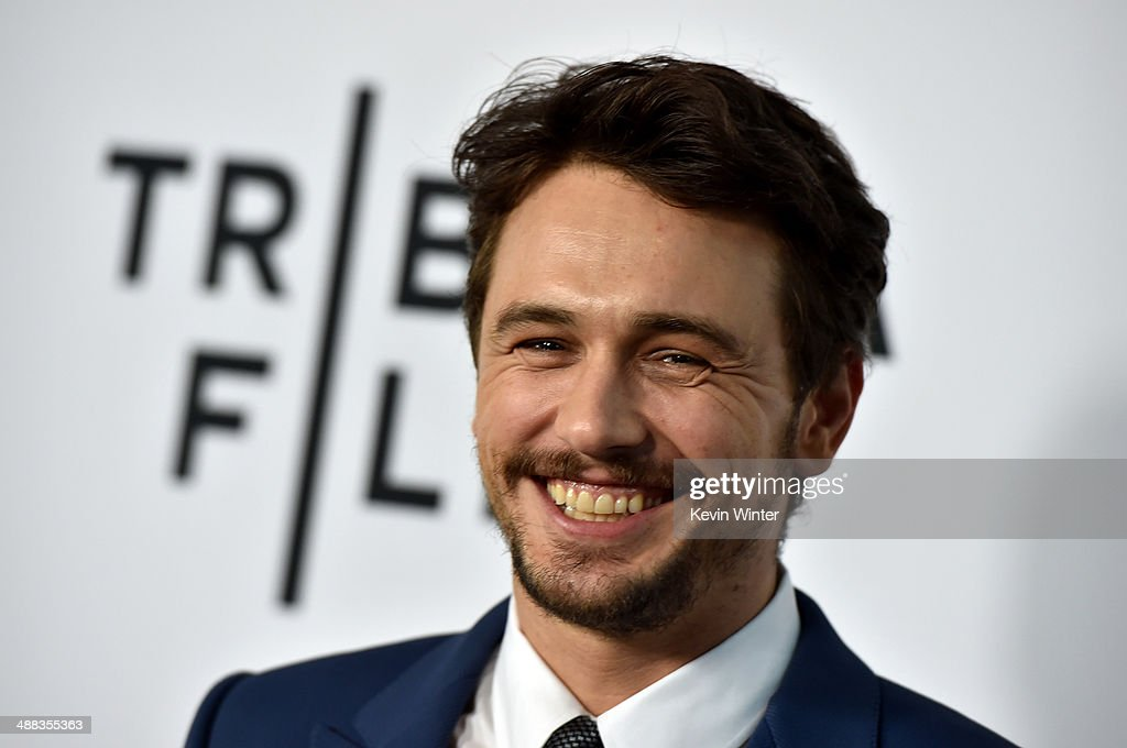 Writer/actor <a gi-track='captionPersonalityLinkClicked' href=/galleries/search?phrase=James+Franco&family=editorial&specificpeople=577480 ng-click='$event.stopPropagation()'>James Franco</a> attends the premiere of Tribeca Film's 'Palo Alto' at the Directors Guild of America on May 5, 2014 in Los Angeles, California.