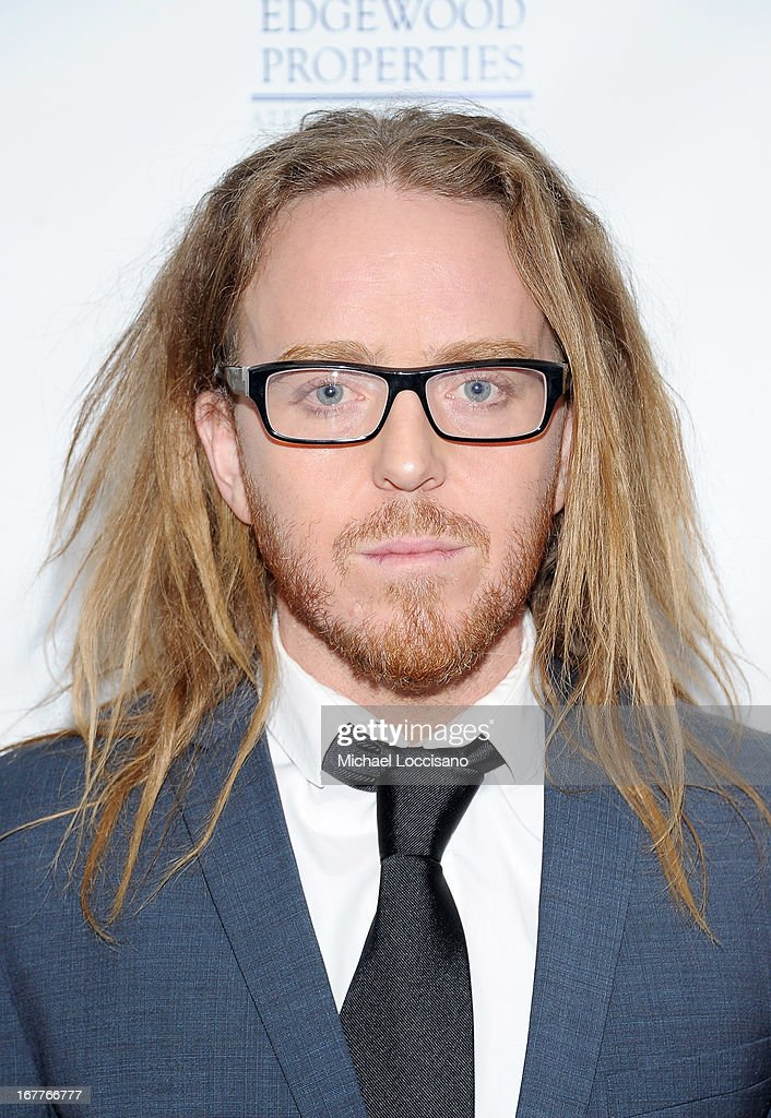 Writer/composer <a gi-track='captionPersonalityLinkClicked' href=/galleries/search?phrase=Tim+Minchin&family=editorial&specificpeople=2244352 ng-click='$event.stopPropagation()'>Tim Minchin</a> attends the 2013 Actors Fund's Annual Gala honoring Robert De Niro at The New York Marriott Marquis on April 29, 2013 in New York City.