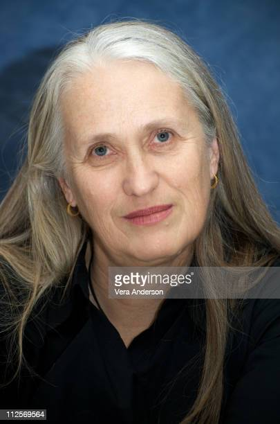 WriterDirector Jane Campion attends the 'Bright Star' press conference at the Four Seasons Hotel on September 12 2009 in Toronto Canada