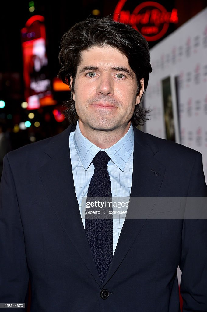 Writer/director <a gi-track='captionPersonalityLinkClicked' href=/galleries/search?phrase=J.C.+Chandor&family=editorial&specificpeople=7452126 ng-click='$event.stopPropagation()'>J.C. Chandor</a> attends AFI FEST 2014 presented by Audi opening night gala premiere of A24's 'A Most Violent Year' at Dolby Theatre on November 6, 2014 in Hollywood, California.