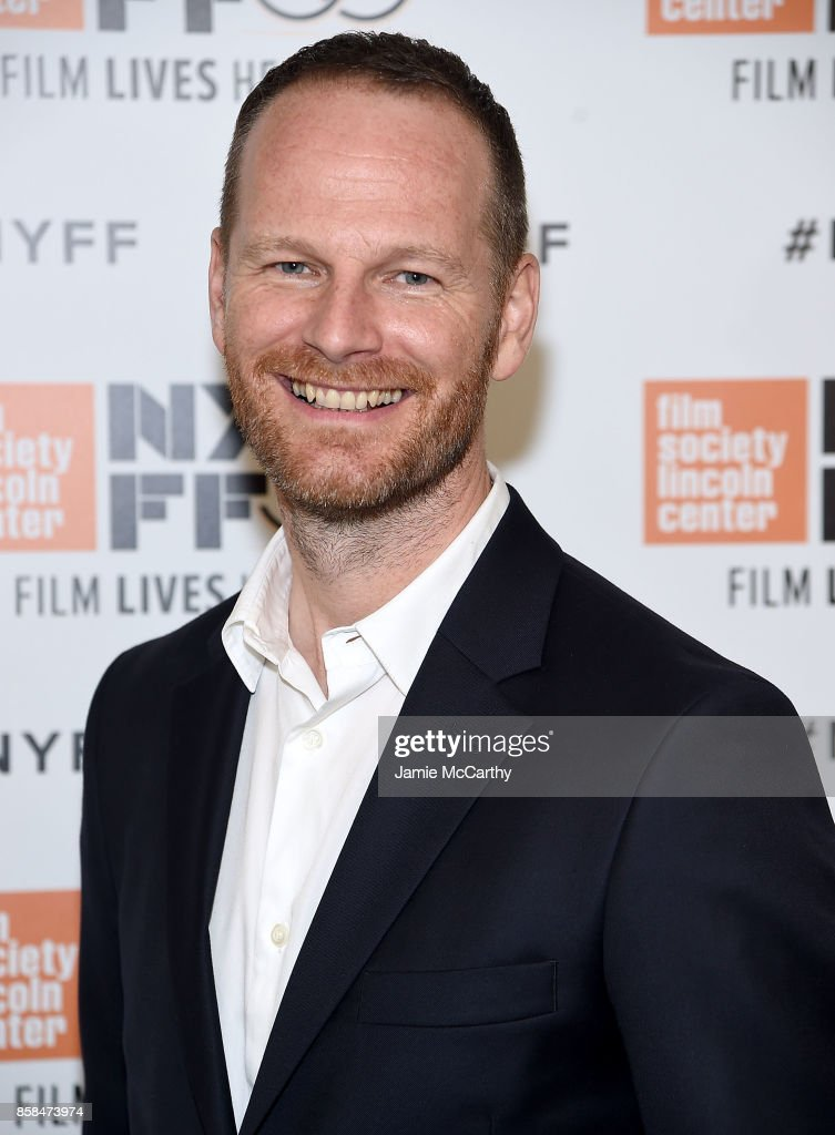 Writer/director Joachim Trier attends the 55th New York Film Festival - 'Thelma' at Alice Tully Hall on October 6, 2017 in New York City.