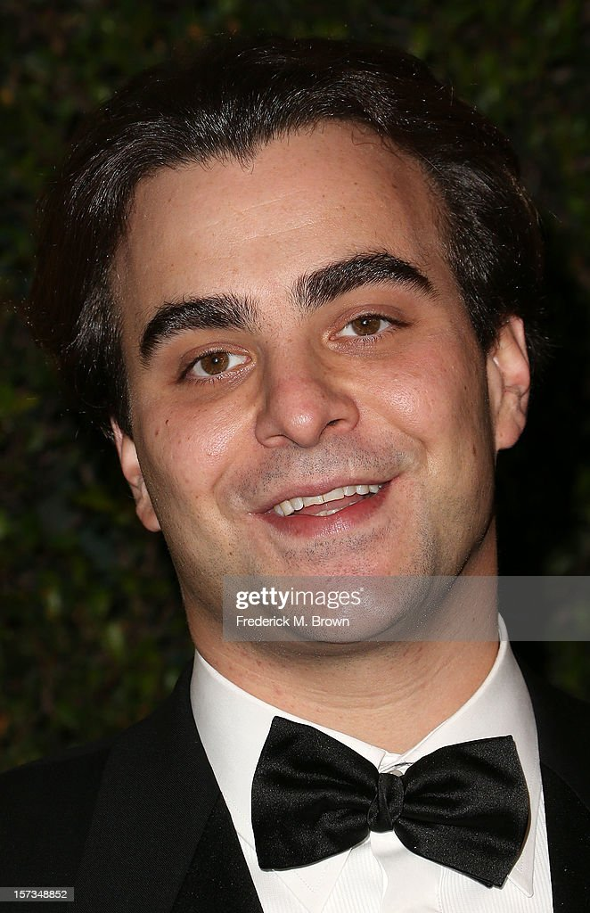 Writer/director Nicholas Jarecki attends the Academy Of Motion Picture Arts And Sciences' 4th Annual Governors Awards at Hollywood and Highland on December 1, 2012 in Hollywood, California.