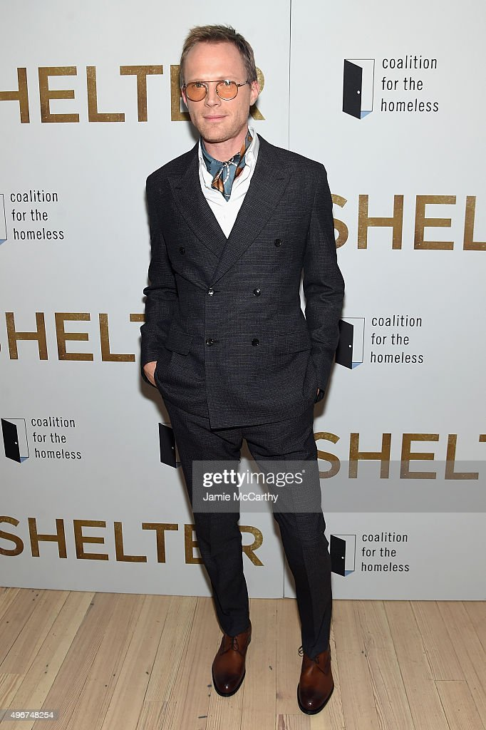 """Shelter"" New York Premiere - Arrivals"