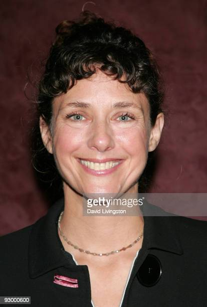 Writer/director Rebecca Miller attends Film Independent's screening of 'The Private Lives of Pippa Lee' at the Landmark Theater on November 11 2009...