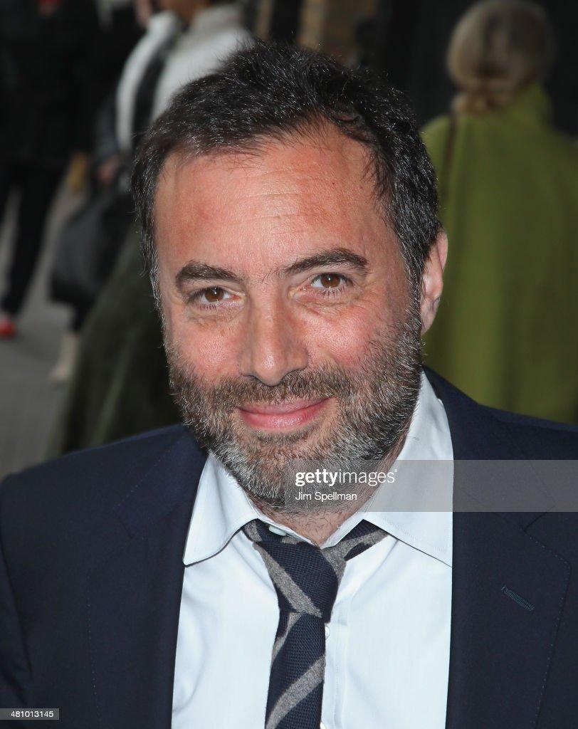 richard shepard director