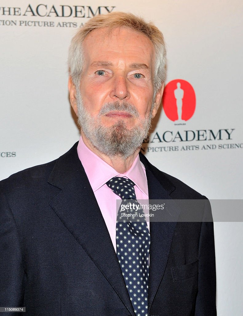 Writer/director Robert Benton attends the Academy of Motion Pictures and Arts tribute to director and writer Robert Benton at The Academy Theater on June 2, ... - writerdirector-robert-benton-attends-the-academy-of-motion-pictures-picture-id115069374