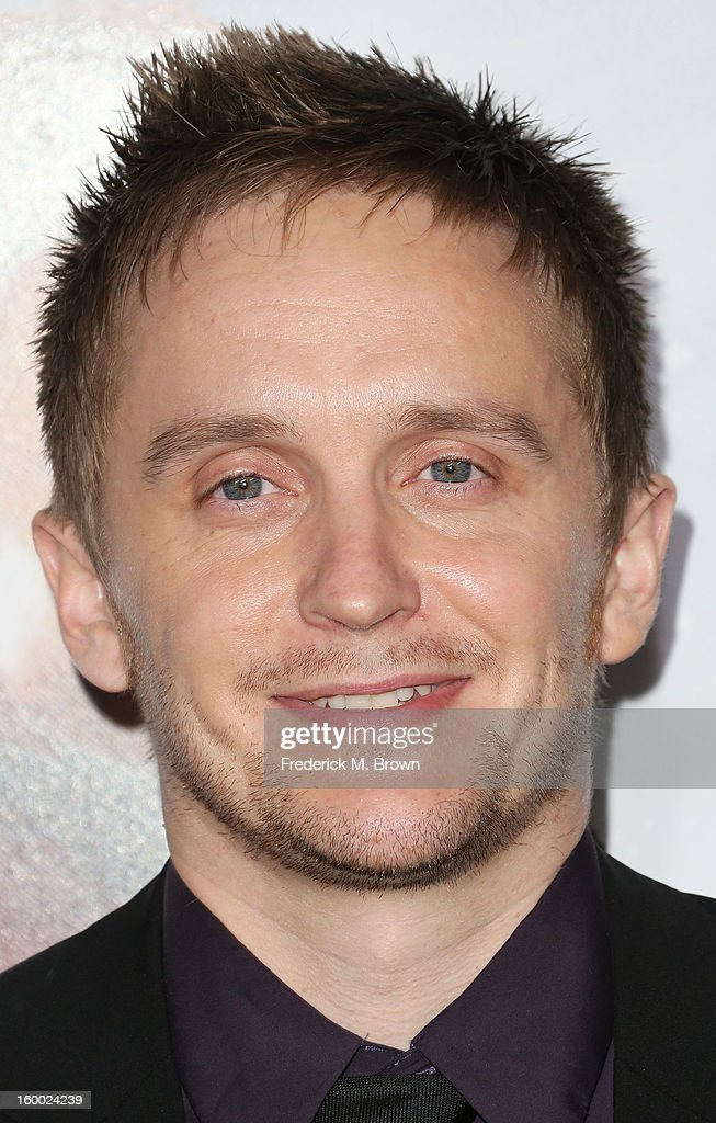 Writer/director Tommy Wirkola attends the Premiere of Paramount Pictures' 'Hansel And Gretel Witch Hunters' at the TCL Chinese Theatre on January 24, 2013 in Hollywood, California.