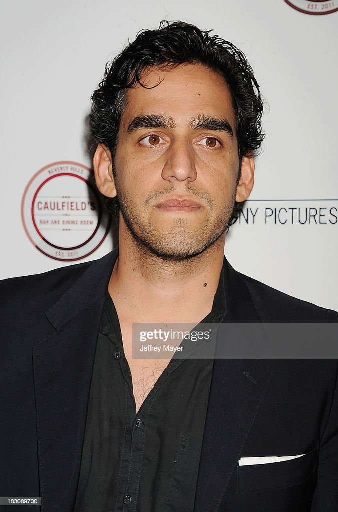 """""""Kill Your Darlings"""" - Los Angeles Premiere - Arrivals"""