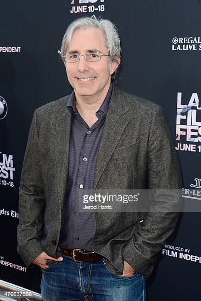 Writer/director/producer Paul Weitz attends the opening night premiere of 'Grandma' during the 2015 Los Angeles Film Festival at Regal Cinemas LA...
