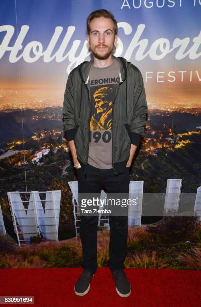 Writer/producer Adam Dubowsky attends the Primetime Short Films series during the 2017 HollyShorts Film Festival at TCL Chinese 6 Theatres on August...