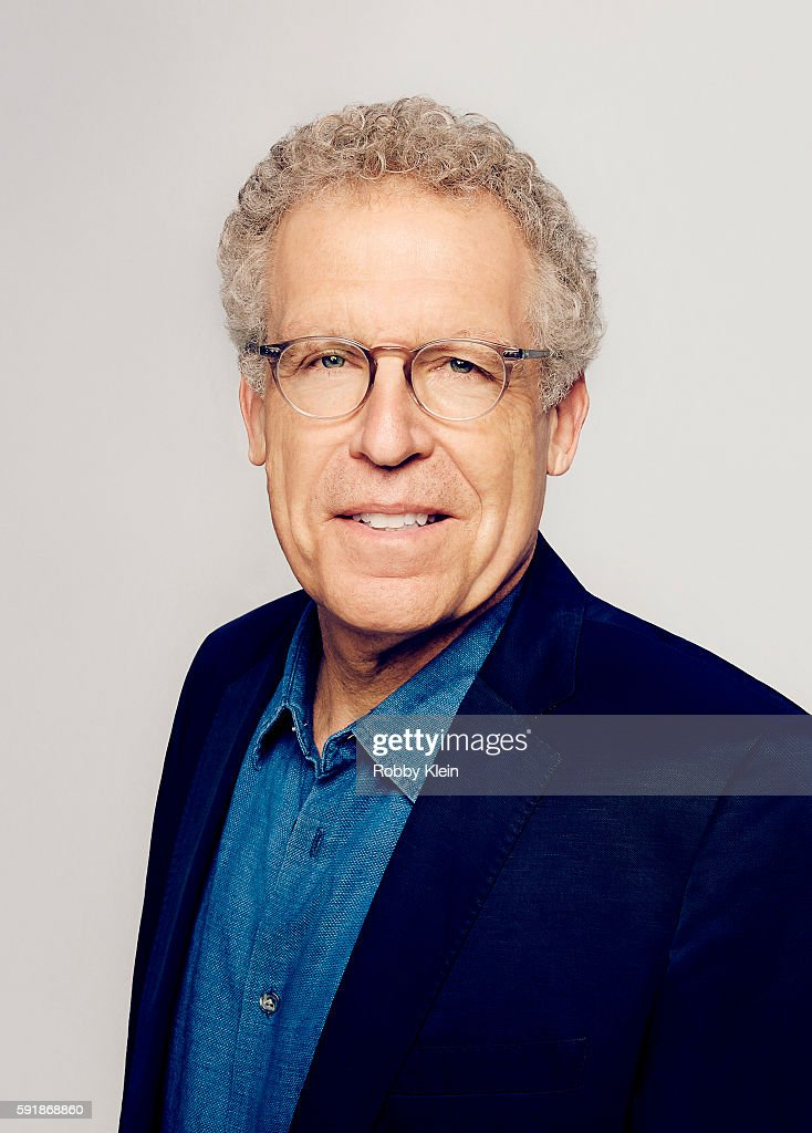 Writer/producer Carlton Cuse from FX's 'The Strain' poses for a portrait at the FOX Summer TCA Press Tour at Soho House on August 9, 2016 in Los Angeles, California.
