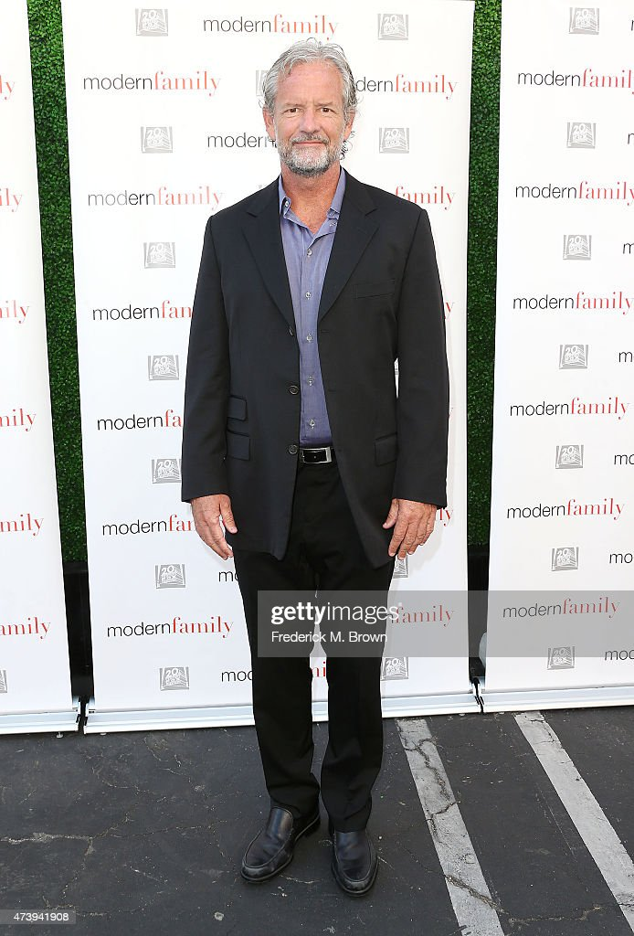 Writer/Producer Christopher Lloyd attends the ATAS Screening of the 'Modern Family' Season Finale 'American Skyper' at the Fox Studio Lot on May 18, 2015 in Century City, California.