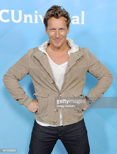 Magnus Scheving Stock Photos and Pictures | Getty Images
