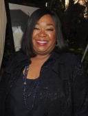 Writerproducer Shonda Rhimes attends the 14th annual AFI Awards Luncheon at the Four Seasons Hotel Beverly Hills on January 10 2014 in Beverly Hills...