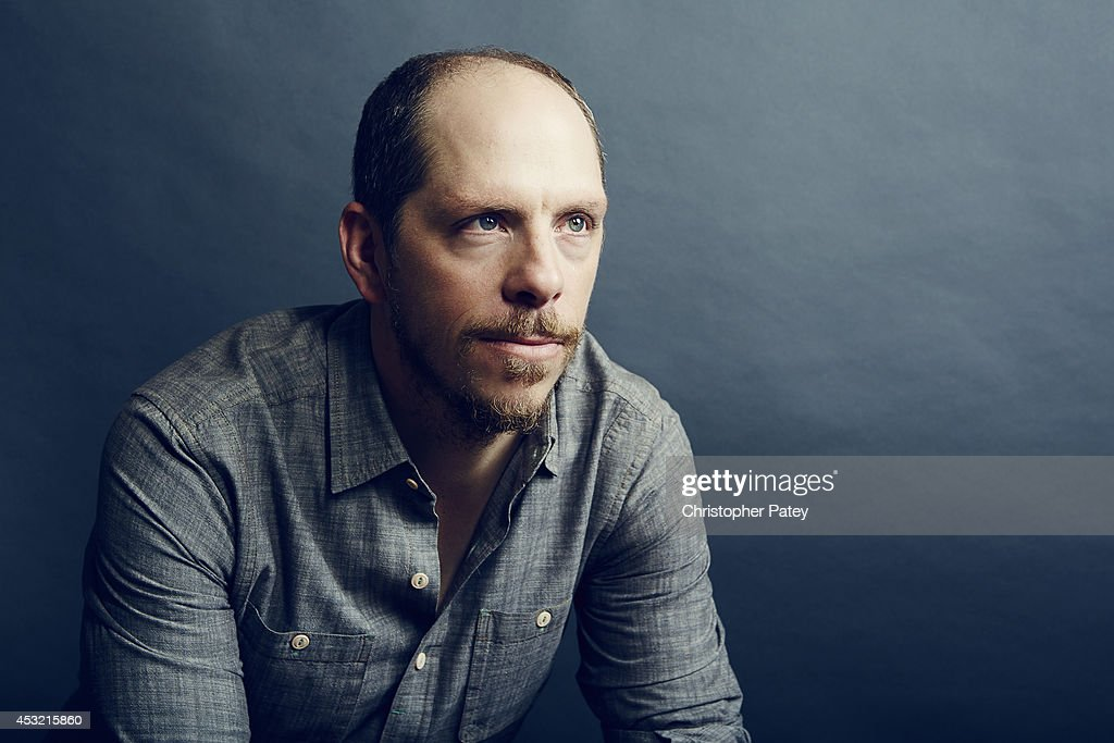 Writer/producer/director Stephen Falk poses for a portrait session at the summer Television Critics Association for the FX network on July 21, 2014 in Beverly Hills, California.