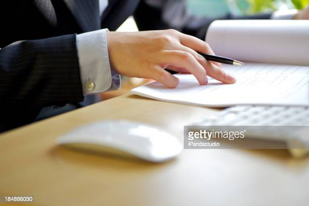 Schreiben-Dokumente
