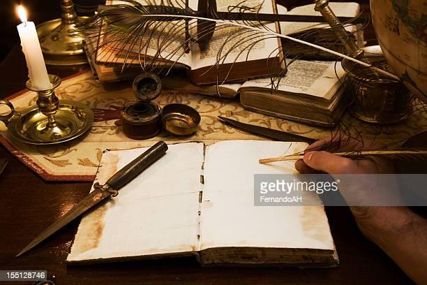 Alten Geschichten schreiben