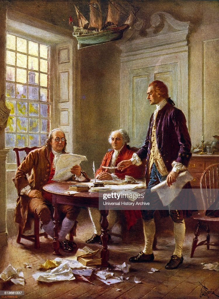 thomas jefferson writing the declaration of independence Thomas jefferson's declaration of independence is the most  thomas jefferson's declaration of independence  jefferson chose to focus on writing for two of.