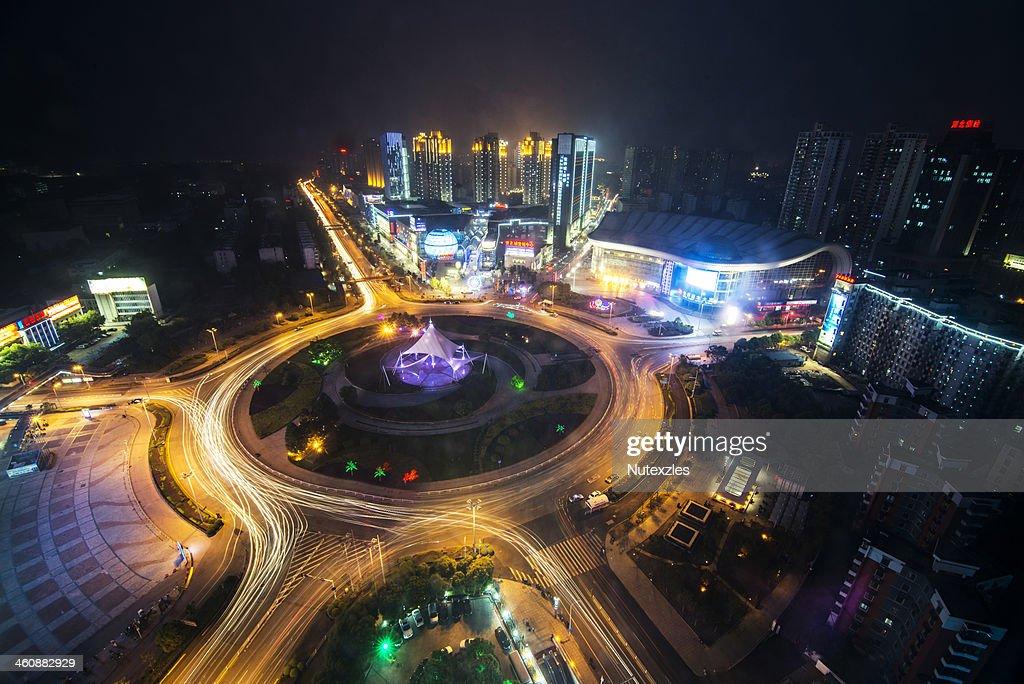 Wuhan city