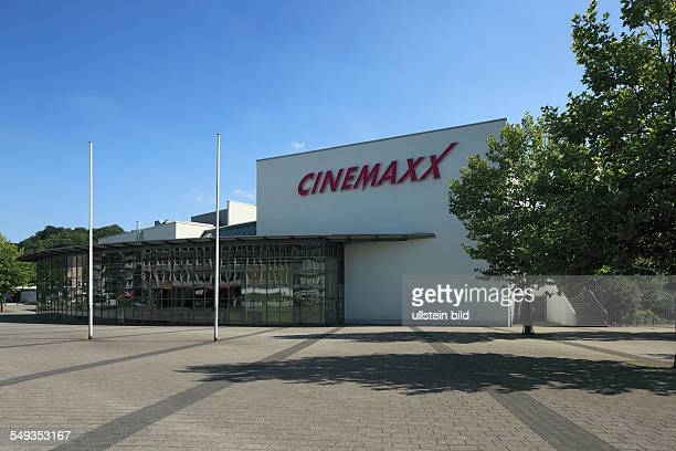 Wuppertal Elberfeld Cinemaxx cinema motionpicture theatre