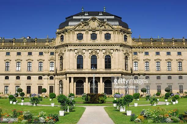 Wurzburg Residence , Germany