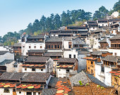 Wuyuan, Jiangxi China