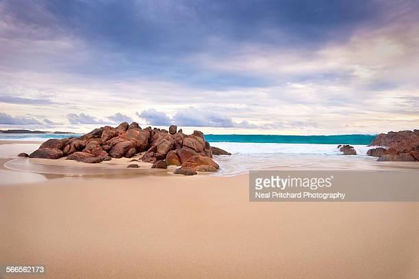 Wyadup Beach