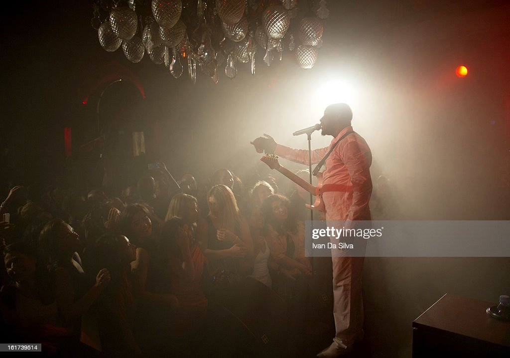 <a gi-track='captionPersonalityLinkClicked' href=/galleries/search?phrase=Wyclef+Jean&family=editorial&specificpeople=171115 ng-click='$event.stopPropagation()'>Wyclef Jean</a> performs at Cafe Opera on February 14, 2013 in Stockholm, Sweden.