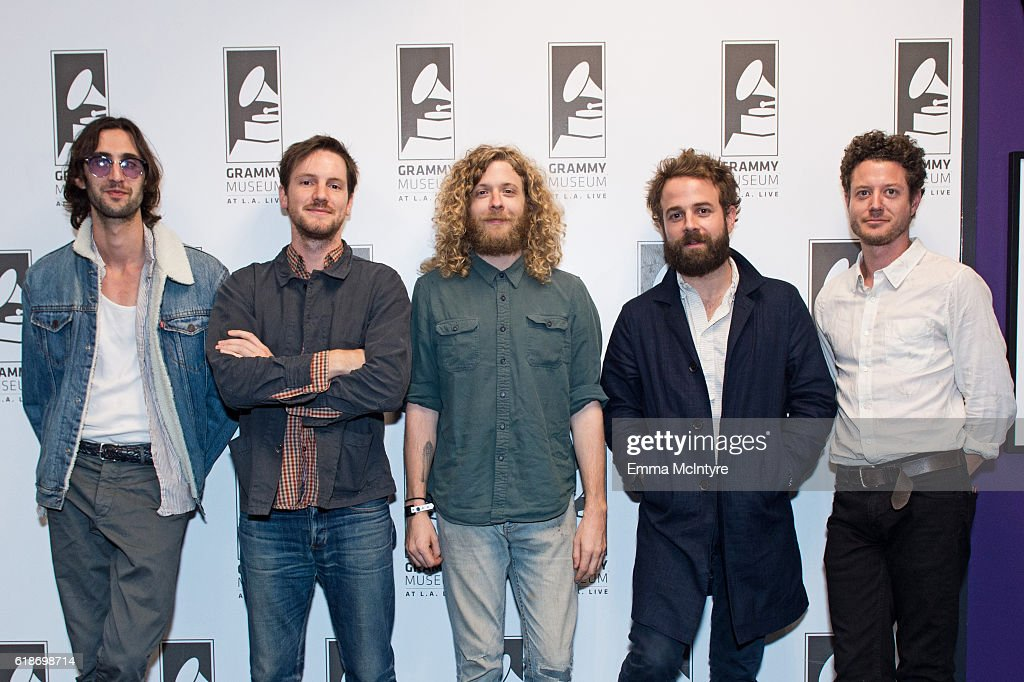 Homegrown: Dawes