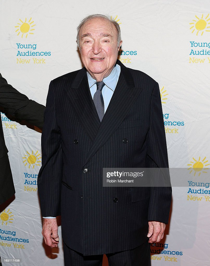 Wynn Handman attends the 2013 Children's Arts Award Benefit at Cipriani Wall Street on March 4, 2013 in New York City.