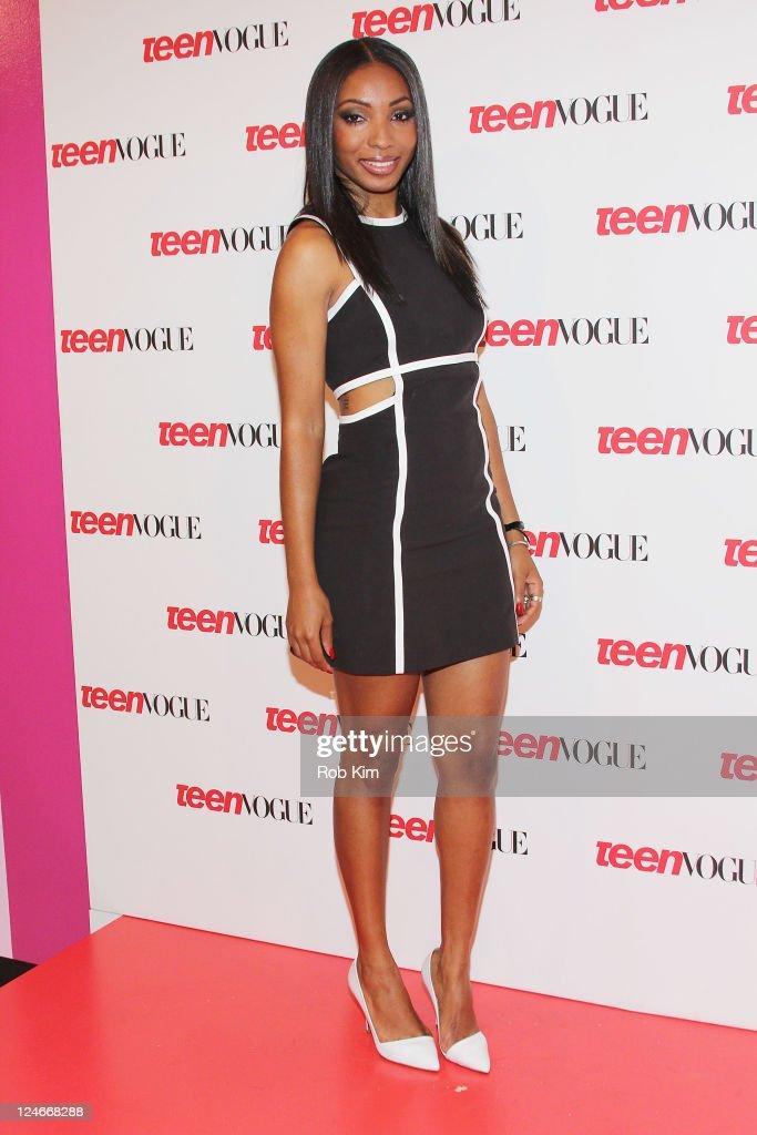 Shopping Teen Vogue Haute Spot 111