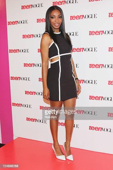 Spot Teen Vogue 64