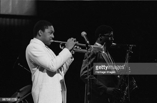 Wynton Marsalis Capital Jazz Festival RFH London 1988